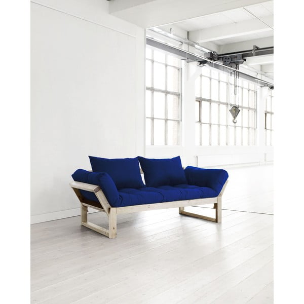 Sofa Karup Edge Natural/Royal