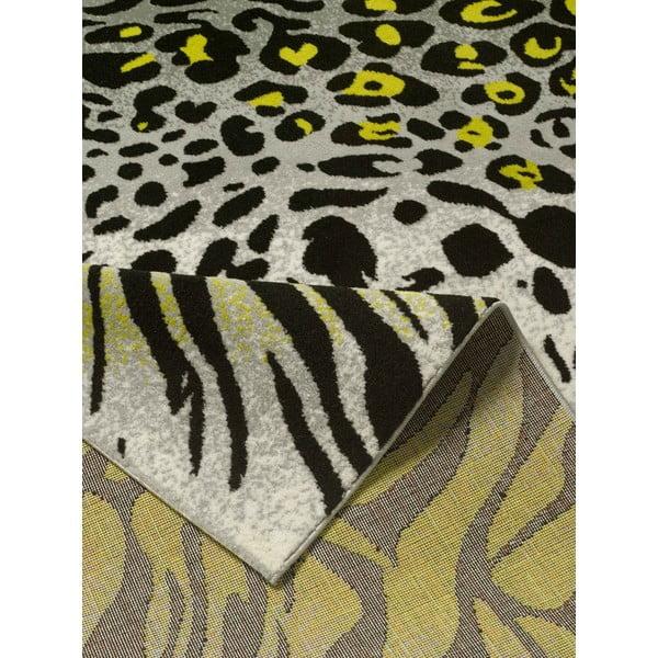Dywan Safari - skóra, 160x225 cm