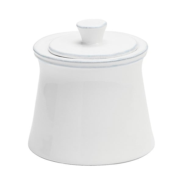 Cukierniczka ceramiczna Friso 500 ml, biała