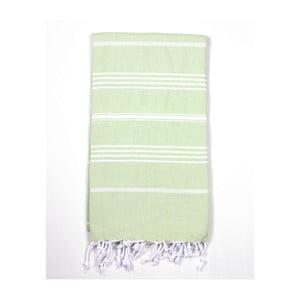 Ręcznik Ibiza 180 x 100 cm, Kiwi