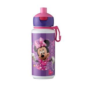 Dziecięca butelka na wodę Rosti Mepal Minnie Mouse,275ml