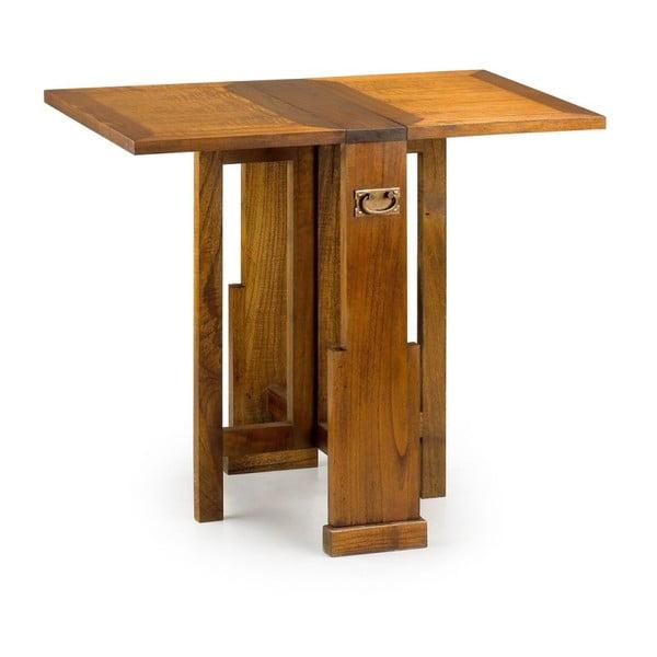 Składny stolik Moycor Star, 90 x 50 cm