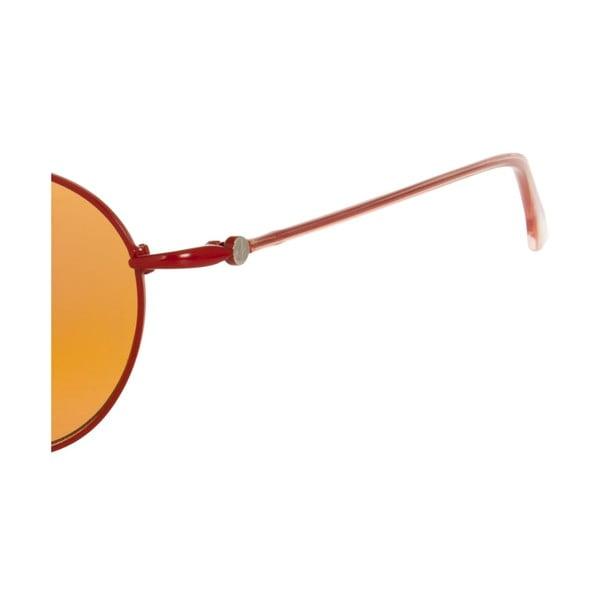 Męskie okulary przeciwsłoneczne Calvin Klein 170 Red