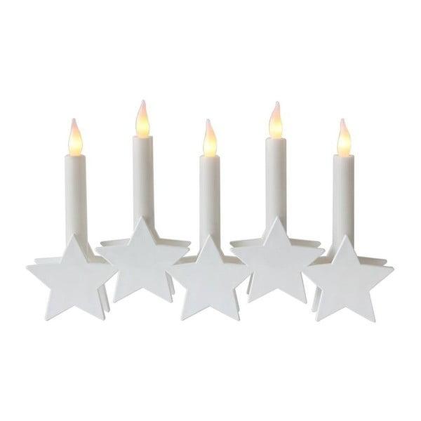 Świecąca dekoracja Starlet
