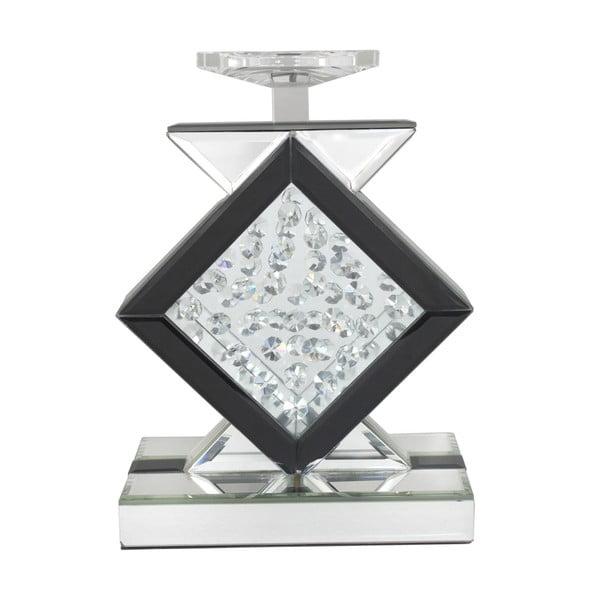 Świecznik CIMC Astoria Black Diamond