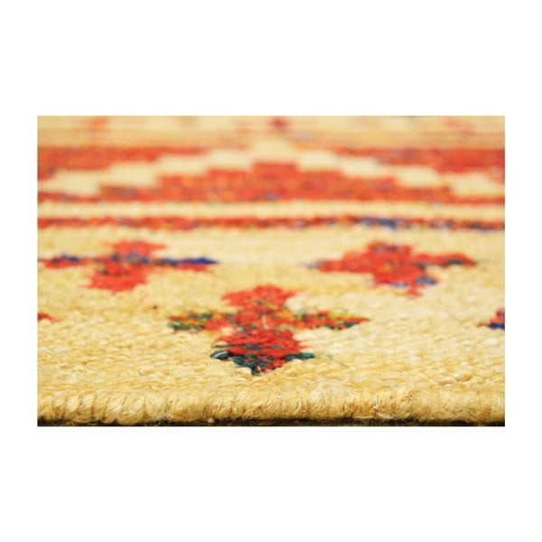 Dywan wełniany Bakero Sari Silk, 120x180 cm
