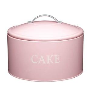 Blaszany pojemnik na tort Sweetly Does It