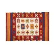 Dywan ręcznie tkany Kilim Dalush 207, 150x90 cm