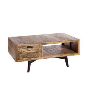 Drewniany stolik Denzzo Acubens