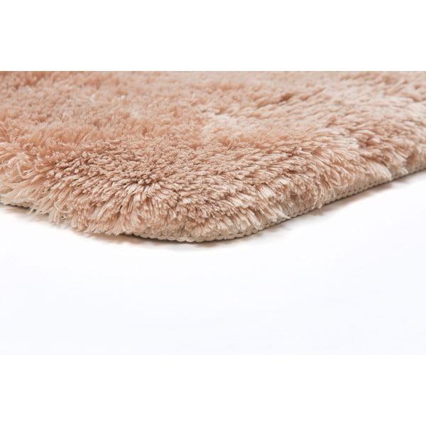 Zestaw 2 dywaników łazienkowych z wcięciem Spotlight Beige