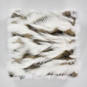 Poszewka na poduszkę WeLoveBeds Fluffy, 50x50 cm