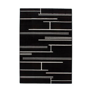 Dywan Sevilla Black, 230x160 cm