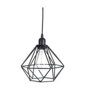 Lampa Geometric Met