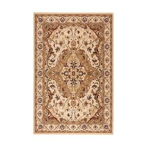 Dywan wełniany Byzan 543 Beige, 120x160 cm