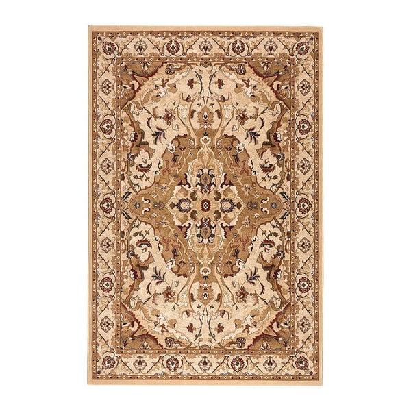 Dywan wełniany Byzan 543 Beige, 140x200 cm
