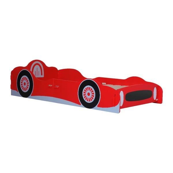 Dziecięce łóżko Race Single, 210x99x68 cm