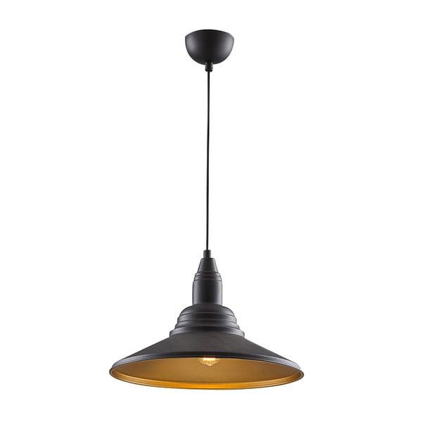 Lampa sufitowa Pendant Black/Gold