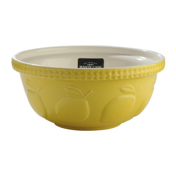 Kamionkowa misa Lemon, 29 cm