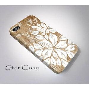 Etui na iPhone 4/4S Wood Floral Big