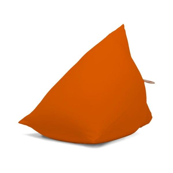 Worek do siedzenia dla całej rodziny Terapy Sydney, pomarańczowy