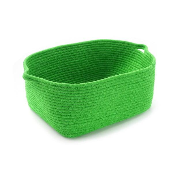 Koszyk Cestia, zielony