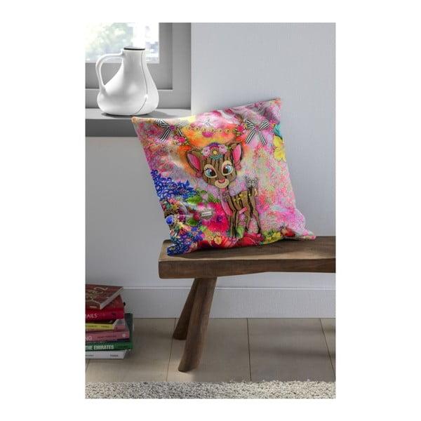 Poszewka na poduszkę Melli Mello Isabelle,50x50cm
