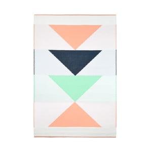Dywan HF Living Triangle 60x100 cm