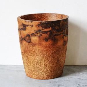 Palmowy kosz Brown