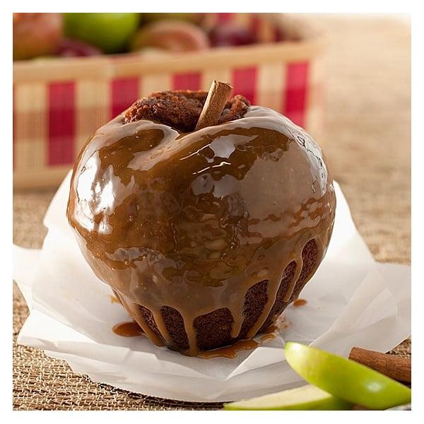 Forma do pieczenia w kształcie jabłka