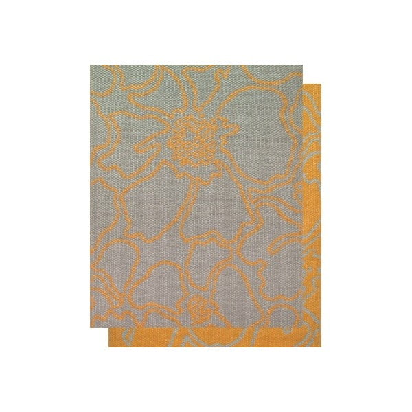 Wytrzymały dywan dwustronny Flou V4, 60x200 cm