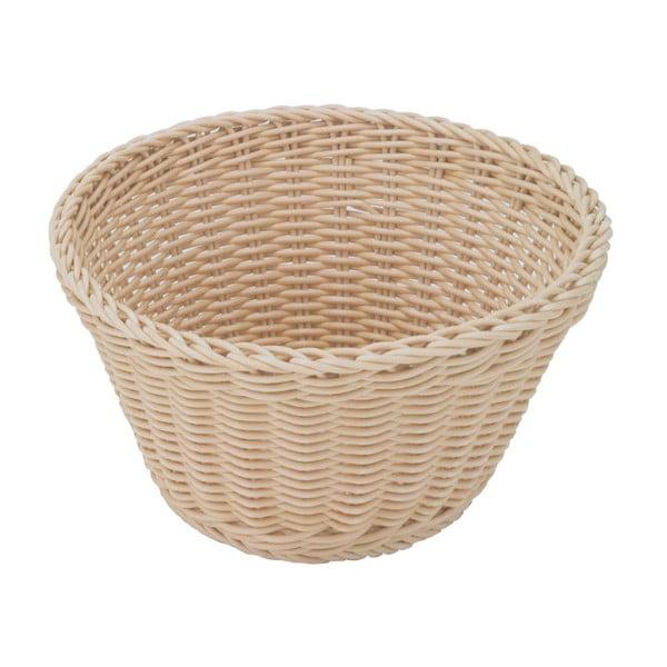 Koszyk Korb White, 18x10 cm
