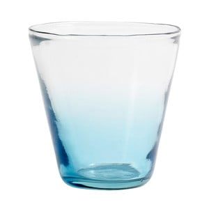 Szklanka Mexican Bubble, niebieska