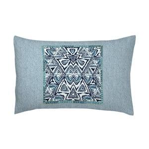 Poszewka na poduszkę Cali Blue, 50x70 cm