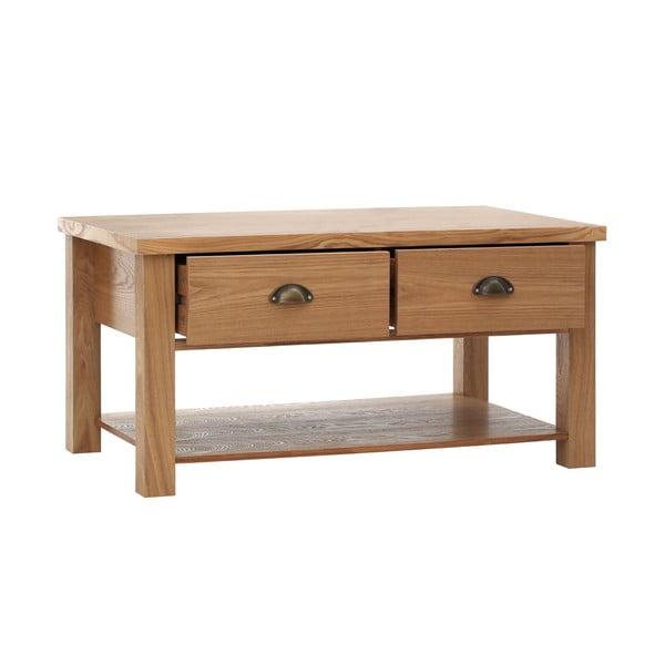 Stolik z szufladami Westbury