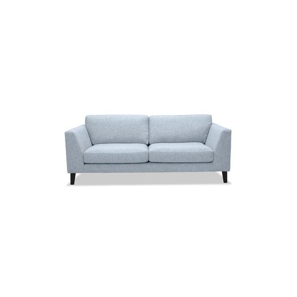Srebrna sofa Vivonita Monroe