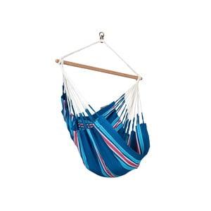 Krzesło-Hamak  Currambera, niebieski