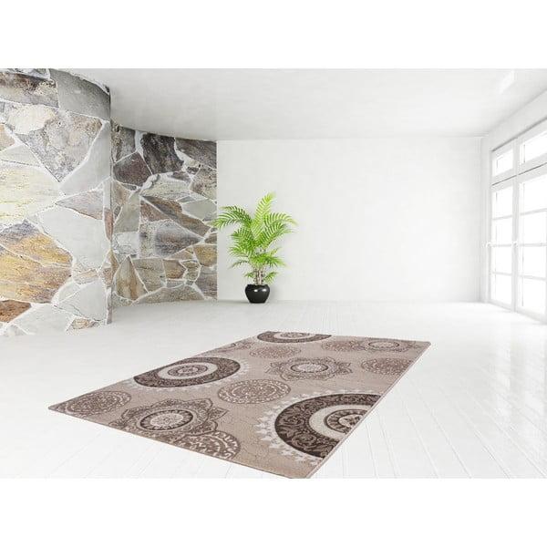 Dywan Odense Sand, 120x170 cm