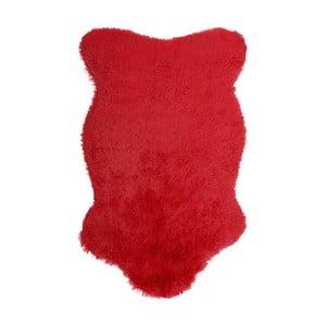 Dywan Luks Pelus Red, 70x105 cm