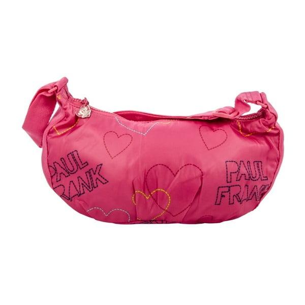 Torba Paul Frank Pink Heart