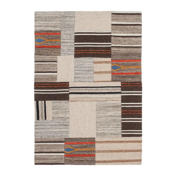 Beżowy dywan Intenso, 80x150cm