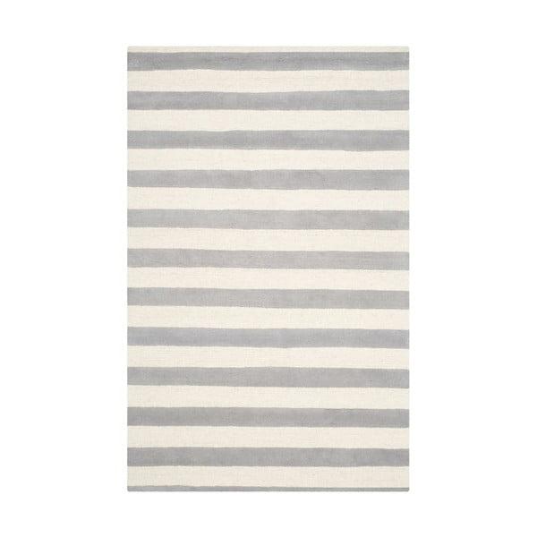 Wełniany dywan Ada, 182x274 cm
