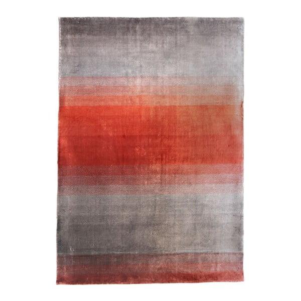 Czerwony dywan Linie Design Grace, 170x240 cm