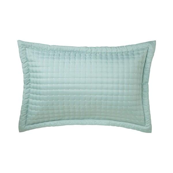 Poszewka na poduszkę Polkadot Seafoam, 50x80 cm
