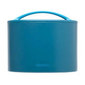 Pojemnik termiczny na żywność Bento 600 ml, morski