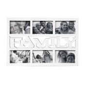 Połączone ramki na zdjęcia Family