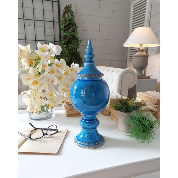 Waza Ceramic Blue