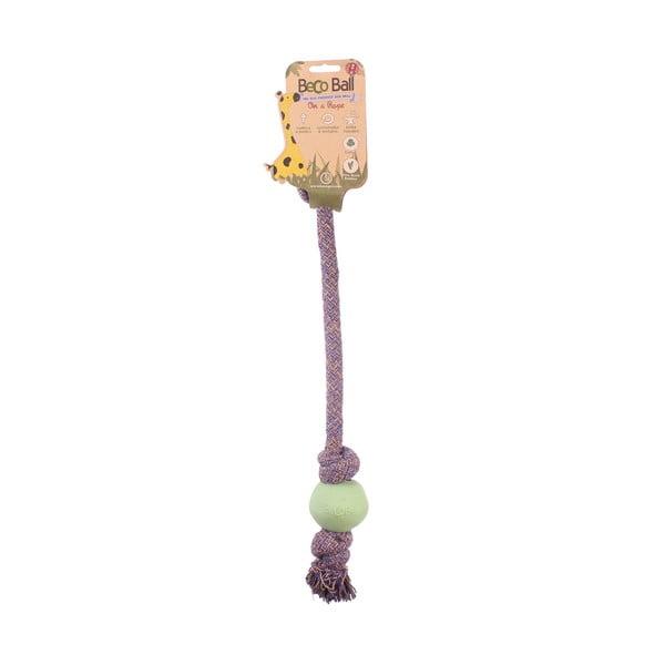 Piłka na linie Beco Rope 40 cm, zielona