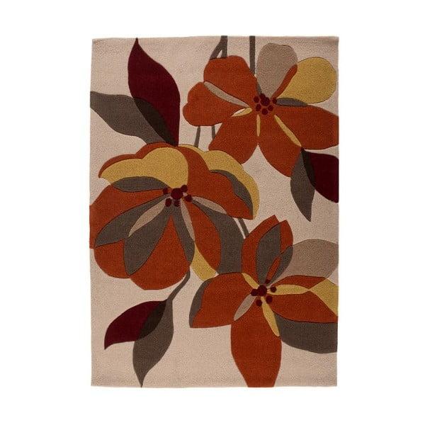 Dywan Flair Rugs Phlox Terracotta, 120x170 cm