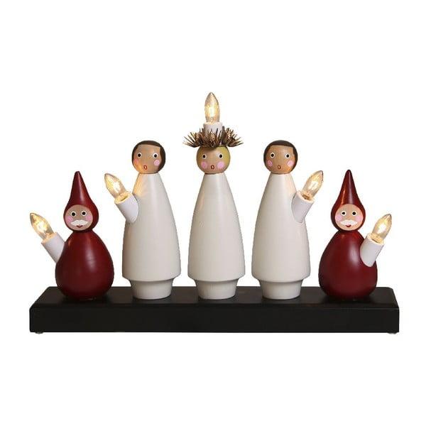 Dekoracja świecąca Best Season Lucia Chor