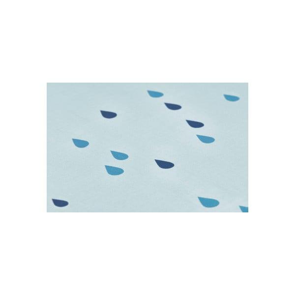 Pościel Mumla Raindrops, 140x200cm